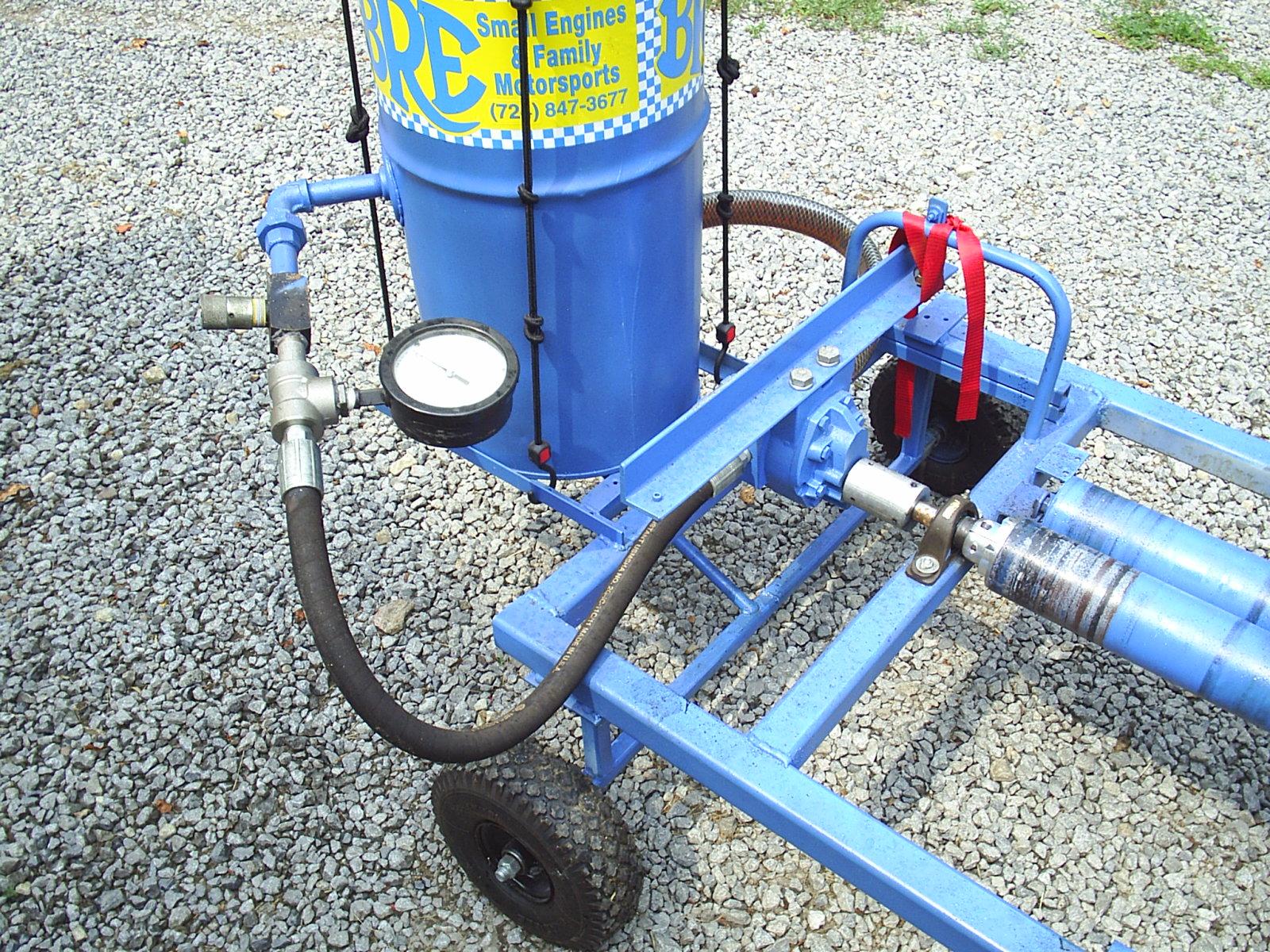 dyno pump